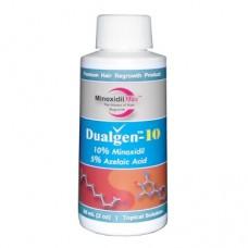DualGen (Миноксидил 10% + Азелаиновая кислота 5%)  1 месяц