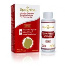 Lipogaine For Men (Миноксидил 5% + Биотин 0.1%)